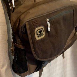 OGIO Messenger Bag for Laptop